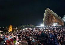 Официальный старт: в Сиднее открыли Паралимпиаду непокоренных - today.ua