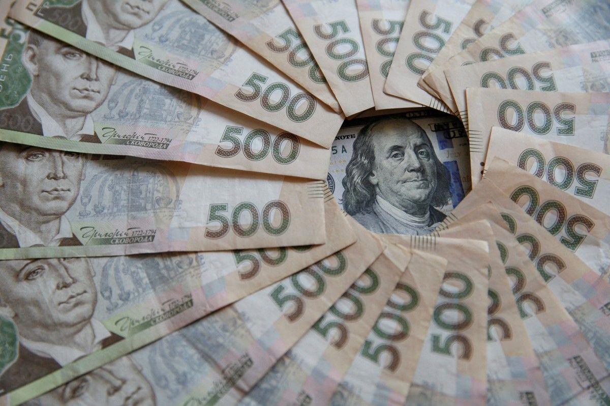 Названа причина подорожания доллара - today.ua