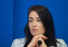 Українська співачка йде зі сцени у політику - today.ua