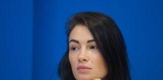 """Украинская певица уходит со сцены в политику """" - today.ua"""
