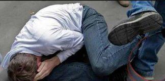 """Под Киевом подростки забили пенсионера до смерти из-за собаки: появились подробности"""" - today.ua"""