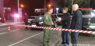 Стрельба в Одессе: задержали нападавших, известны подробности - today.ua