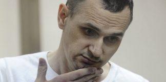 """Належне лікування і звільнення: у ЄС зробили заяву щодо Сенцова """" - today.ua"""