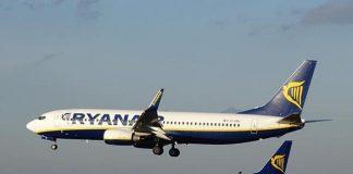 """Сьогодні відбувся перший рейс лоукостера Ryanair зі Львова"""" - today.ua"""