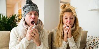 Супрун розповіла, як вилікувати застуду - today.ua