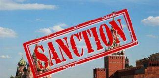 Окупація Азовського моря: Європарламент закликає посилити санкції проти Росії - today.ua