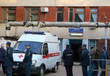 Чотирьох постраждалих від рук керченського стрілка виписали з лікарні - today.ua