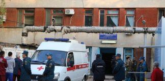 """Чотирьох постраждалих від рук керченського стрілка виписали з лікарні"""" - today.ua"""