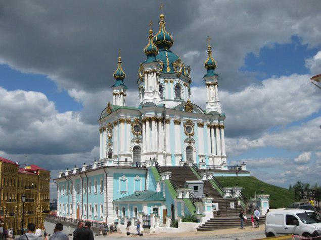 Передачу Андріївської церкви Варфоломій спочатку узгодив з предстоятелем УАПЦ - today.ua
