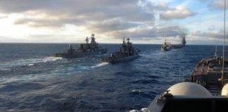 В Євросоюзі знають, навіщо Путіну Азовське море - today.ua