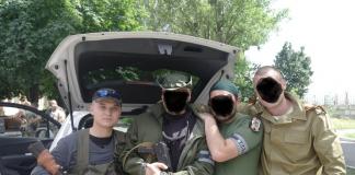 У донецькому СІЗО помер український дезертир - today.ua