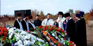 """В """"ДНР"""" поминали Захарченко - today.ua"""