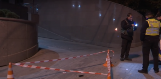 Смертельна стрілянина з копами в Києві: з'явилися подробиці і відео - today.ua