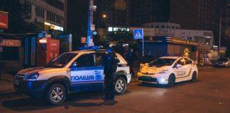 Офицер ВСУ устроил стрельбу в столичном кафе - today.ua