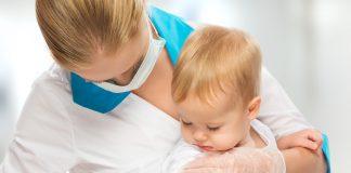 Стало відомо, як вберегти дитину від грипу - today.ua