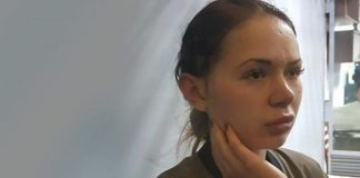 Харківська трагедія: Зайцева заявила, що не може ходити - today.ua