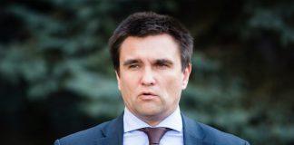 Українцям небезпечно перебувати у Білорусі  - Клімкін - today.ua