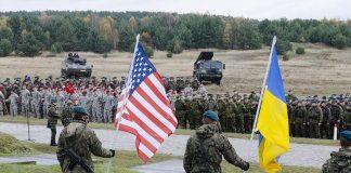 США передали українським військовим медобладнання - today.ua