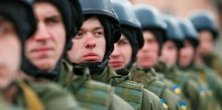 У Києві 80% призовників ухилились від військової служби - today.ua