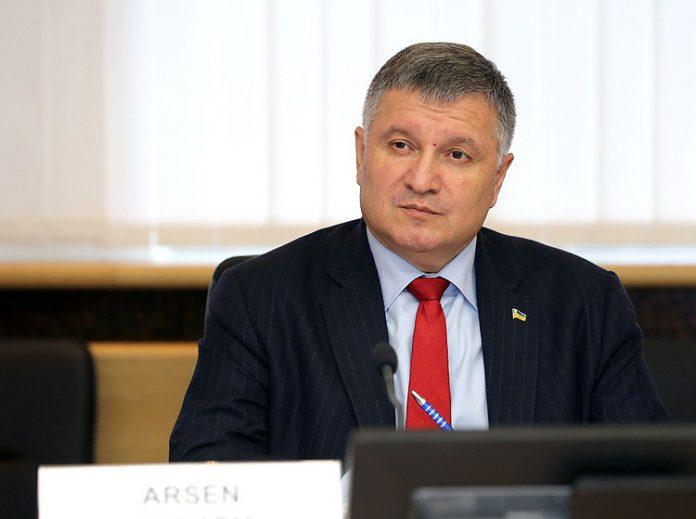 Почти 73 тысячи: озвучили зарплату Авакова за сентябрь - today.ua