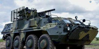 Близько трьох мільярдів доларів Україна отримала від продажу військової техніки - today.ua