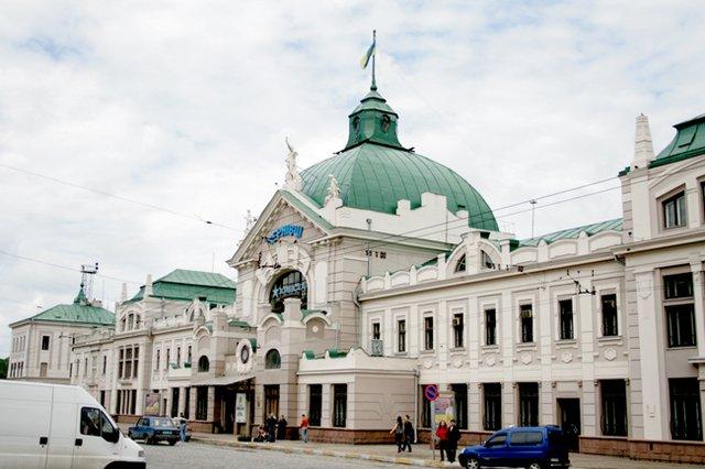 Названо п'ять найдемократичніших міст України - today.ua