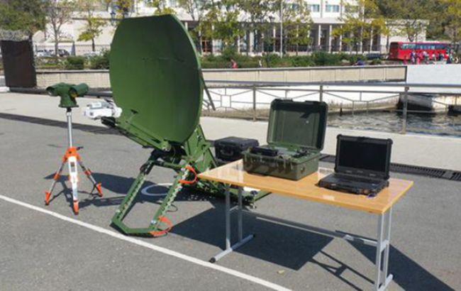 На Донбасі виявили новітню російську систему зв'язку - today.ua