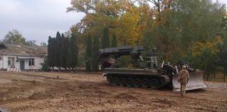 Генерал назвав причину вибухів в Ічні - today.ua
