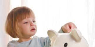 В Україні змінюється порядок виплат грошей на дітей - today.ua