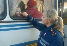 Пожежу в Ічні ліквідували: мешканці повертаються додому - today.ua