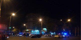"""У Сумах ДТП завершилось бійкою копів з людьми (відео)"""" - today.ua"""