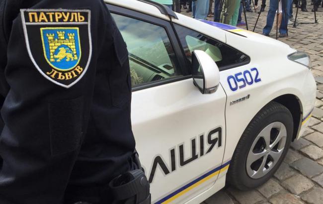У ДТП на Львівщині постраждала наречена - today.ua