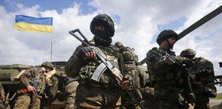 Доба в ООС: бійці ВСУ знищили чотирьох окупантів - today.ua