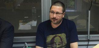 Екс-перекладача Гройсмана триматимуть під вартою до 27 грудня - today.ua