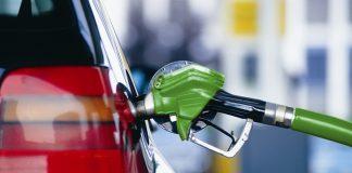 В Украине средняя цена топлива превышает стоимость евро - today.ua