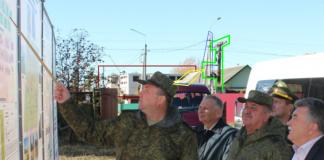 Росія будує нову військову базу біля кордону з Україною (фото) - today.ua