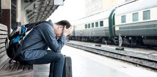 """""""Укрзалізниця"""" допоможе пасажирам з пошуком дефіцитних квитків на поїзди - today.ua"""