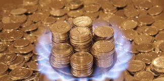 У «Нафтогазі» повідомили остаточну ціну на газ для населення - today.ua