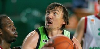На 45 році життя помер легендарний український баскетболіст Хижняк - today.ua
