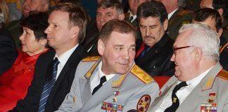 Один из военных топ - начальников России внезапно умер - today.ua