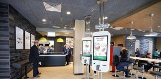 В Украине заработал McDonald's на солнечной энергии - today.ua