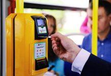 Е-квиток для транспорту: Кличко розповів, де можна придбати - today.ua