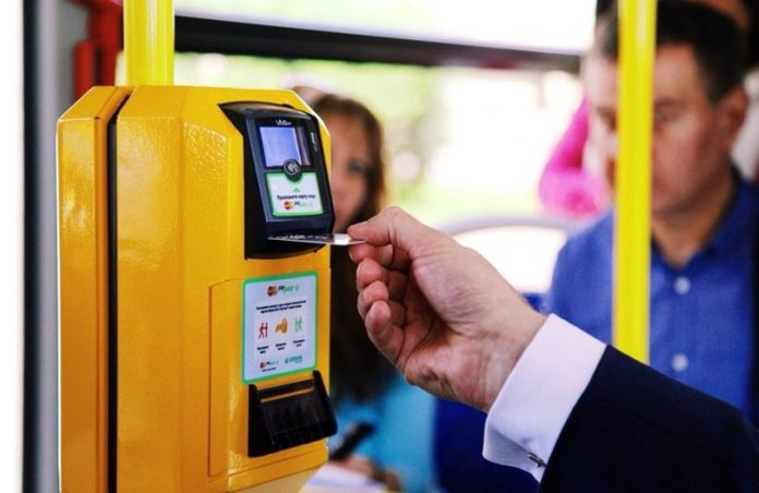Е-билет для транспорта: Кличко рассказал, где можно приобрести - today.ua