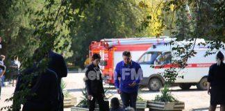 Теракт у Керчі: з'явилися нові подробиці - today.ua