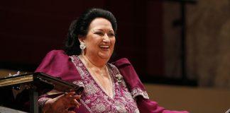 Померла оперна діва Монтсеррат Кабальє - today.ua