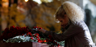 """Нові подробиці Керченської трагедії: стрілок був не один """" - today.ua"""