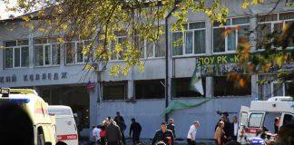 """Вбивство студентів у Керчі: опублікували список загиблих"""" - today.ua"""