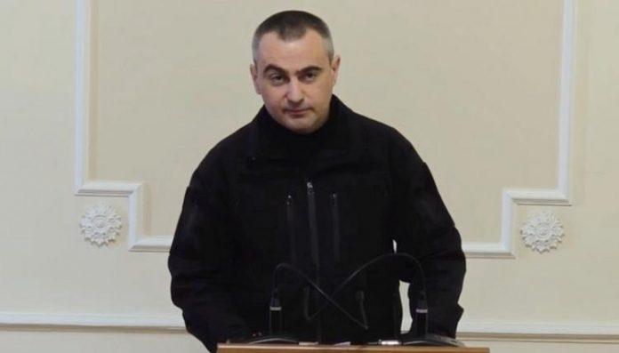 Заступник голови СБУ подав у відставку - today.ua