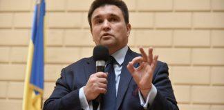"""""""Военная база"""": Климкин заявил о ядерном оружии в Крыму - today.ua"""