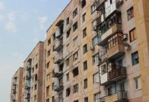 """Влада """"ЛНР"""" планує покінчити з мародерством: порожні квартири приватизують - today.ua"""